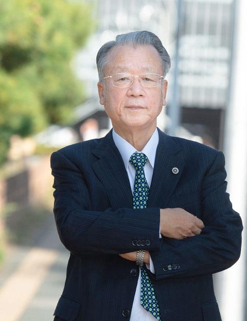 弁護士 岡本 浩